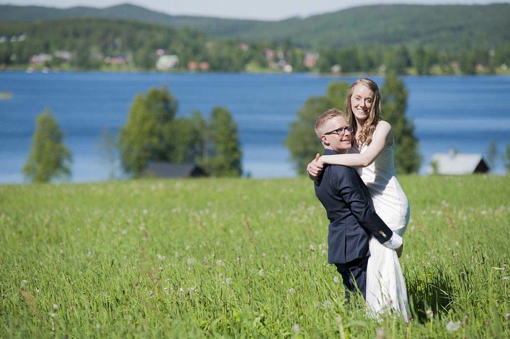 Emelie & Sven
